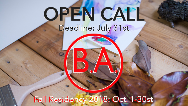 Deadline Fall 2018_website